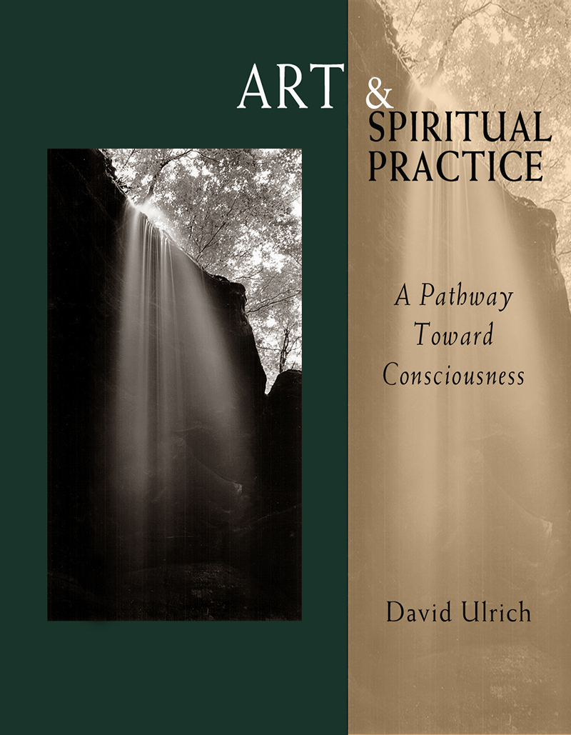 Art and Spirit cover