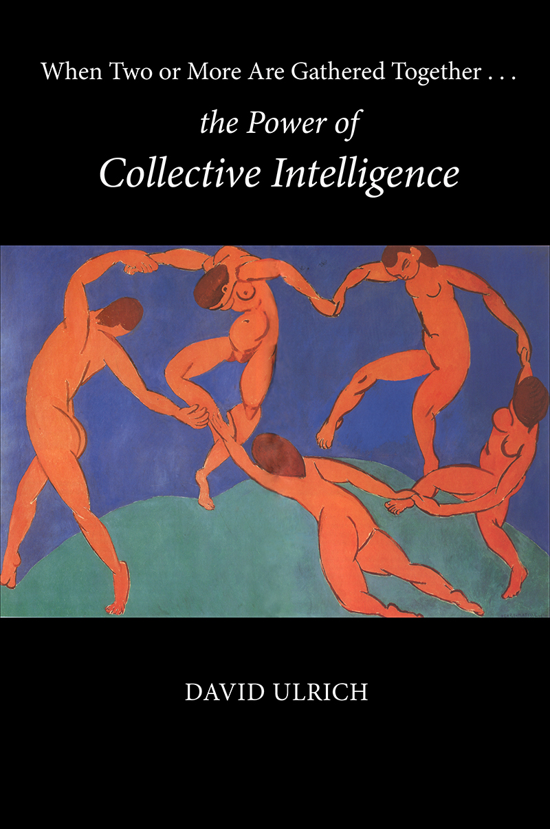 Collective Intelligence cover